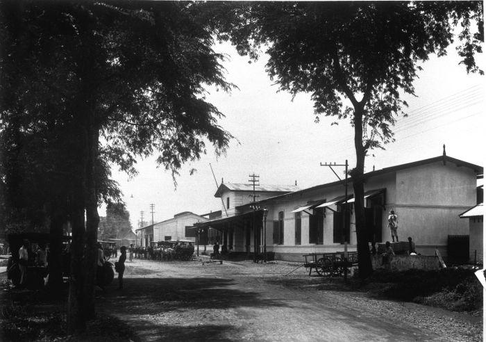 stasiun djember